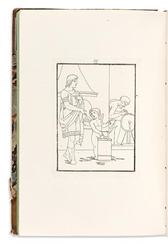 De Rossi, Giovanni Gherardo (1754-1827) Scherzi Poetici e Pittorici.