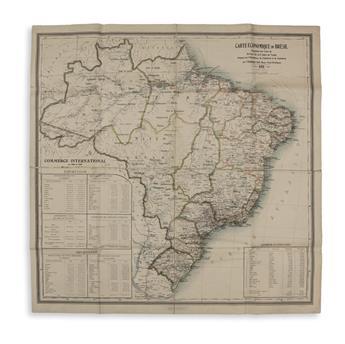 (BRAZIL.) Rodrigues, Alvaro Jose, civil engineer.