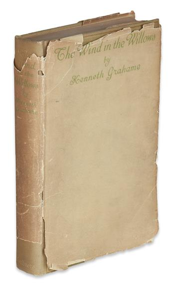 (CHILDRENS-LITERATURE)-GRAHAME-KENNETH-The-Wind-in-the-Willo