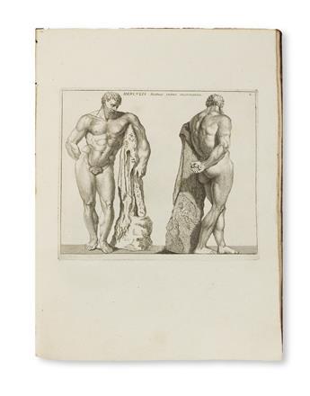 BARBIELLINI, NATALE, publisher. Elegantiores Statu