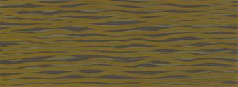 SOL LEWITT (1928 - 2007, AMERICAN) Horizontal Brushstroke.