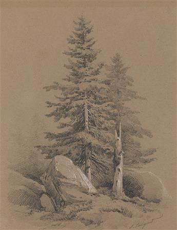 JULES-LOUIS-PHILIPPE-COIGNET-(Paris-1798-1860-Paris)-Collect