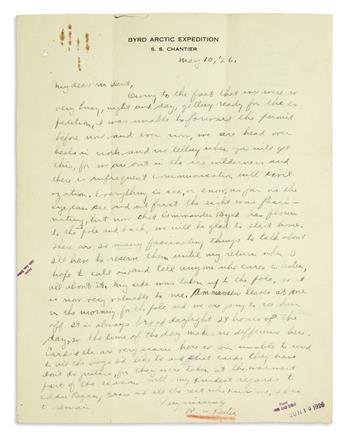 (ARCTIC)-Konter-Richard-W-Day-after-letter-describing-Byrds-