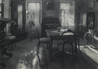 JOSEF-SUDEK-(1896-1976)-A-suite-of-6-photographs-taken-at-Hukvaldy-each-artfully-depicting-the-hometown-house-and-studio-of-the-Czec