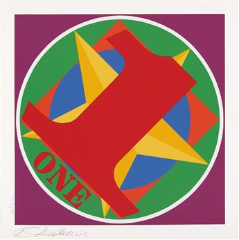 ROBERT-INDIANA-The-American-Dream