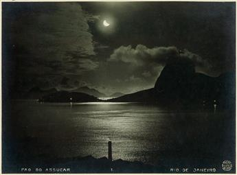 (BRAZIL)-A-suite-of-28-atmospheric-photographs-of-Rio-de-Jan