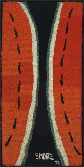 JIM-S-SMOOTE-II--(1950----)-Two-fabric-works