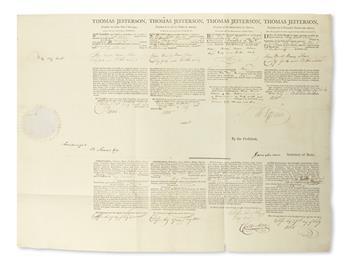 (ALBUM--PRESIDENTS)-Autograph-album-containing-30-items-each