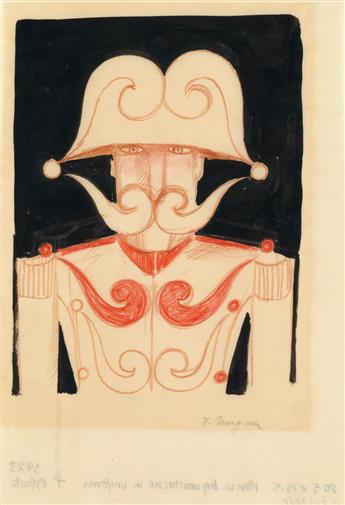 TOMI-UNGERER-Captain-with-Questionable-Moustache
