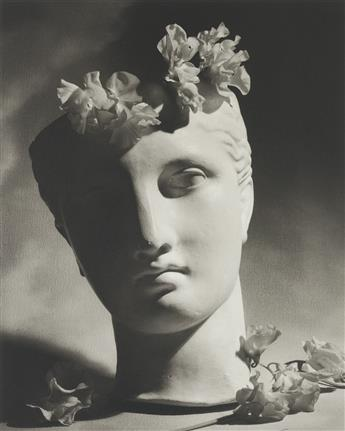 HORST P. HORST (1906-1999) Classical Still Life wi