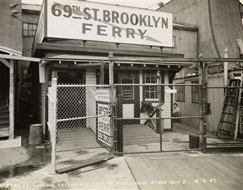 (NEW-YORK--MARITIME-CONSTRUCTION)-Album-entitled-St-George-F