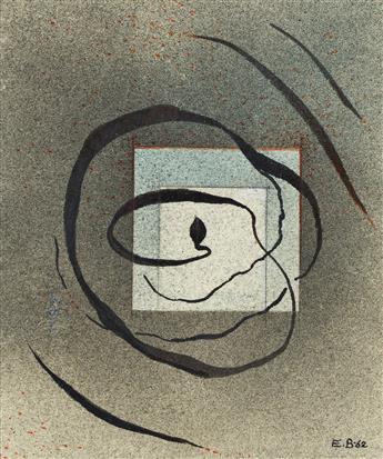 ELLA BERGMANN-MICHEL (1896-1972) Film von Sündenfall zu Basel.