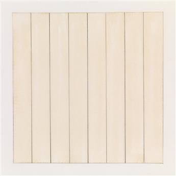 AGNES MARTIN Paintings and Drawings: Stedelijk Museum Portfolio.