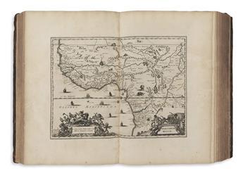 OGILBY, JOHN. Africa: Being an Accurate Descriptio