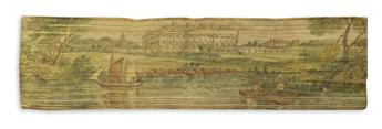 (FORE-EDGE-PAINTING)-Marmion;-A-Tale-of-Flodden-Field