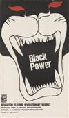 (BLACK PANTHERS.) DOUGLAS, EMORY. Solidarity with the African American People * Black Power.