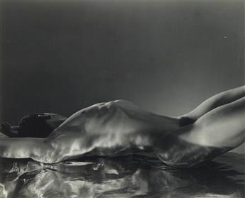 GEORGE-PLATT-LYNES-(1907-1955)-Pair-of-male-nude-studies