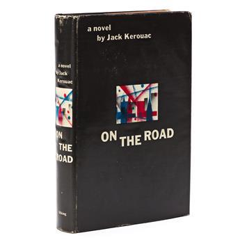 KEROUAC, JACK. On the Road.