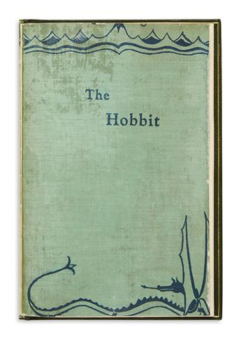 TOLKIEN-JRR-The-Hobbit-or-There-and-Back-Again