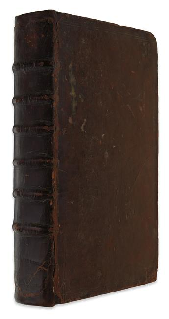 BIBLE-IN-ENGLISH--Ainsworth-Henry-Annotations-upon-the-Five-