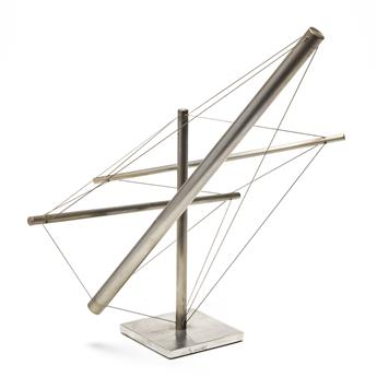 KENNETH SNELSON (1927-2016) Untitled.