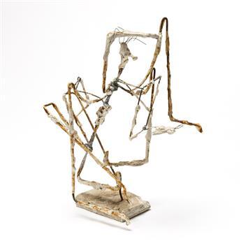 RICHARD STANKIEWICZ (1922-1983) Untitled.