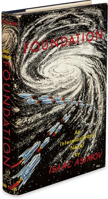 ASIMOV-ISAAC-Foundation-Trilogy-Foundation--Foundation-and-E