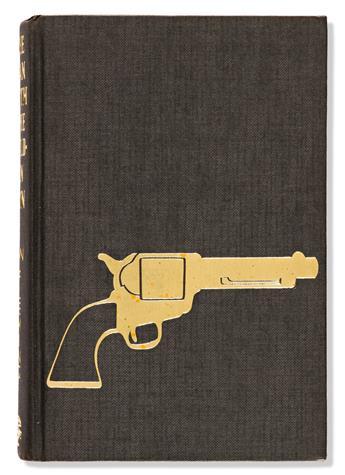 FLEMING, IAN. The Man With the Golden Gun.