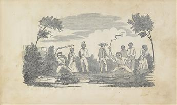 (SLAVERY-AND-ABOLITION)-Bibb-Henry-Narrative-of-the-Life-and