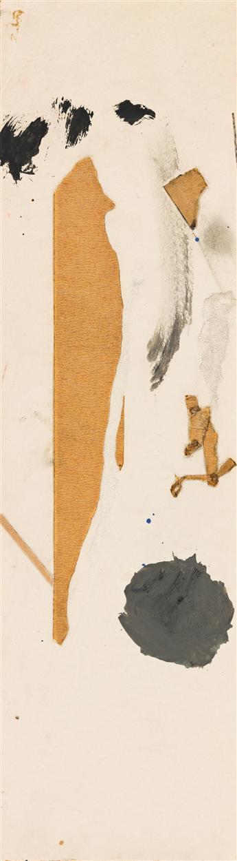 THEODOROS STAMOS (1922 - 1997, AMERICAN) Untitled.