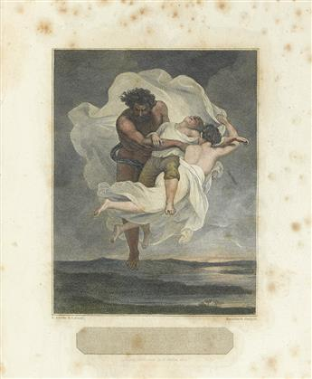 ARABIAN-NIGHTS--Forster-Edward-translator-The-Arabian-Nights