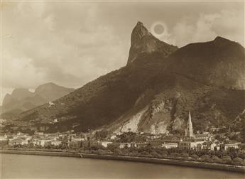 (BRAZIL--RIO-DE-JANEIRO--SAO-PAULO)-A-group-of-36-profession