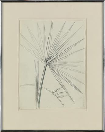 JOSEPH-STELLA-Two-drawings