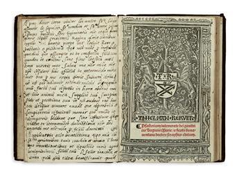 CATHOLIC-LITURGY--Psalterium-intemerate-dei-genitricis-Virgi