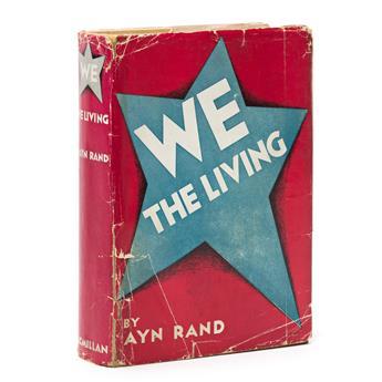 RAND, AYN. We the Living.