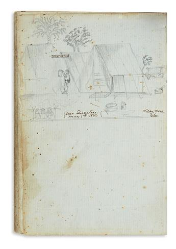 (CIVIL-WAR--PENNSYLVANIA)-Reinoehl-Adam-C-Diary-of-a-soldier
