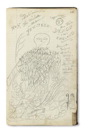 (ART)-Sketchbook-of-eccentric-outsider-and-occult-art-kept-b