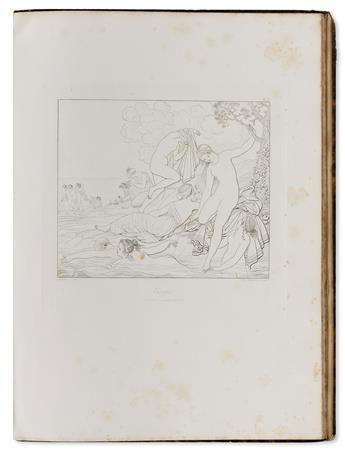 ANNE-LOUIS GIRODET DE ROUSSY-TRIOSON (1767-1824)