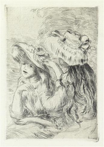 THÉODORE-DURET-Die-Impressionisten