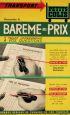 FRANCIS BERNARD (1900-1979) BAREME DES PRIX. Circa 1935. 39x24 inches. Paul Martial.