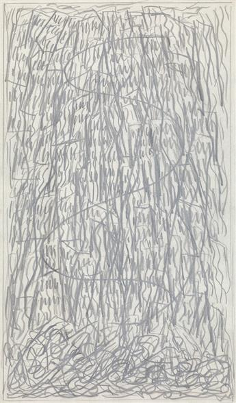 ABRAHAM WALKOWITZ New York Abstraction.