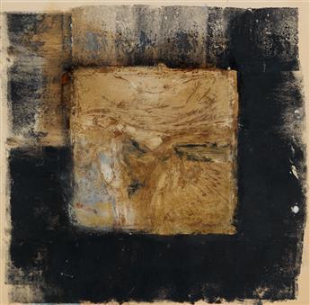 WILLIAM MAJORS (1930 - 1982) Untitled.