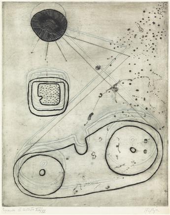 ARTHUR LUIZ PIZA Composición.