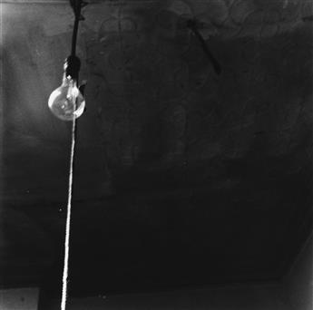 ROBERT RAUSCHENBERG (1925-2008) A portfolio entitled Rauschenberg Photographs.