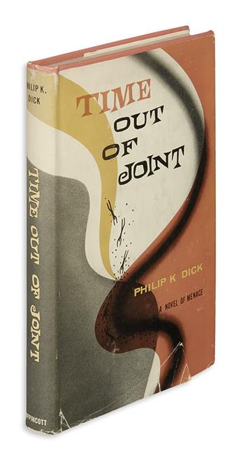 DICK, PHILIP K. Time Out of Joint.