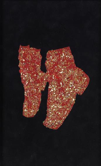 DERRICK JOSHUA BEARD Michael Jackson Moonwalk I.