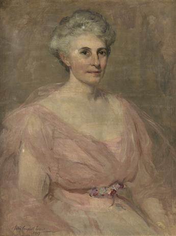 COLIN CAMPBELL COOPER Patricia.