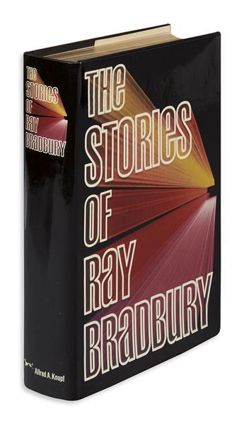 BRADBURY, RAY. Stories of Ray Bradbury.
