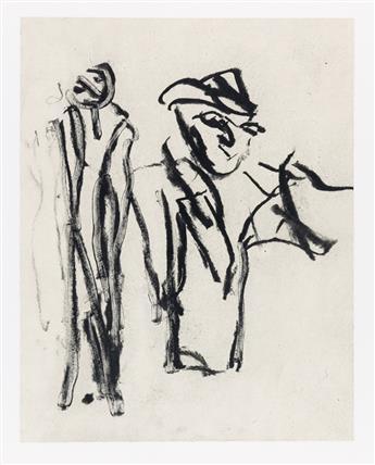 WILLEM DE KOONING Poems by Frank OHara.