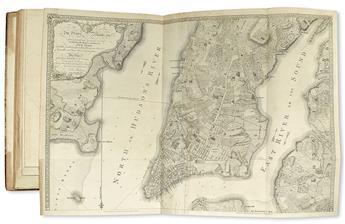 FADEN, WILLIAM. The North American Atlas.
